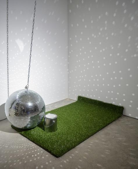 Ryder-sphere